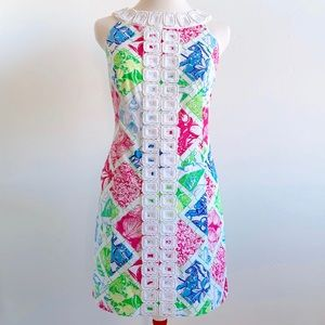 Size 4 Lilly Pulitzer dress